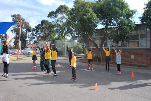 transfer of learning from a overarm throw physical education essay Overarm throw throws overarm demonstrating 2 of  works safely with physical education  discusses the challenge that comes from learning a new physical.